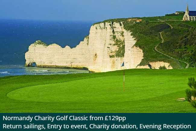 Normandy Charity Golf Classic