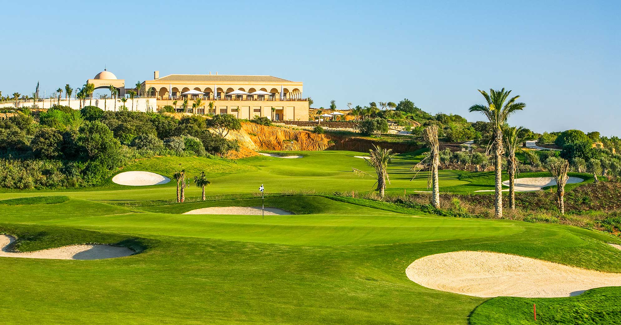 Amendoeira Golf Resort  Golf TeeTime Service